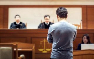 Winning In Traffic Court With A Lawyer