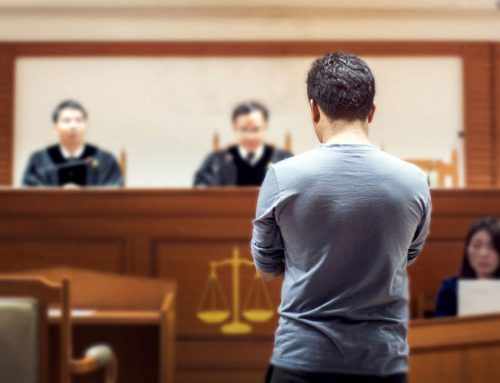 Driving Around Town: Winning in traffic court with a lawyer