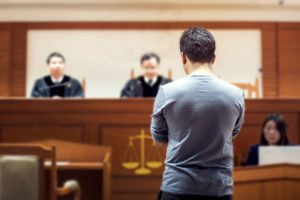 What to expect in traffic court in New York