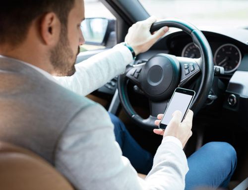 New York Gets Tougher On Texting While Driving