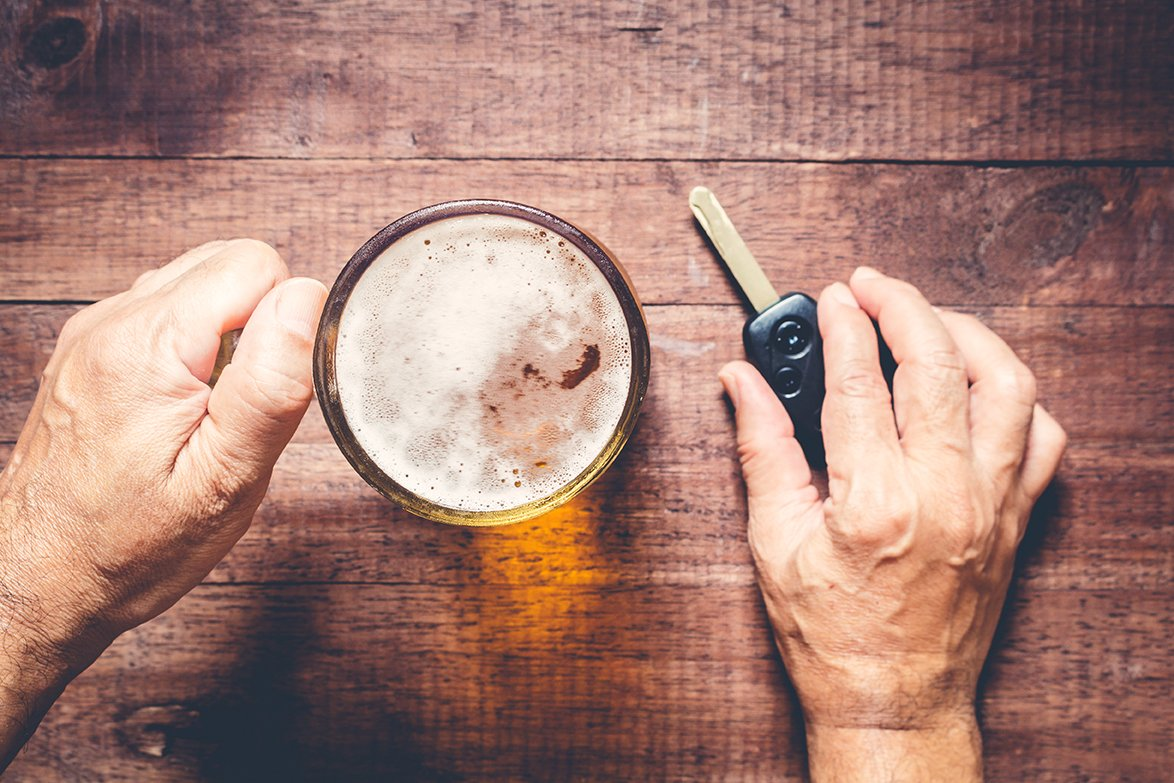 Understanding legal penalties for drinking and driving in New York
