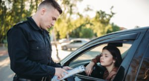 License And Insurance Violations